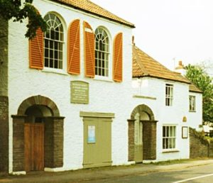 Frenchay Meeting House