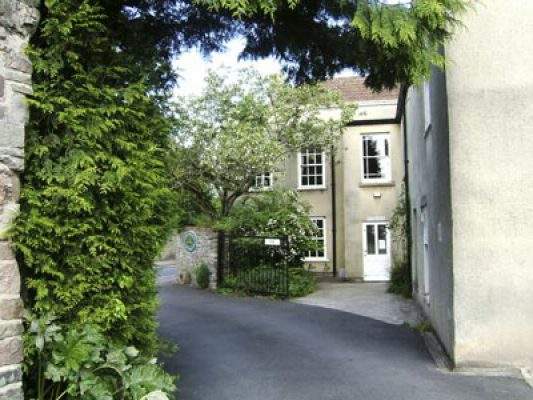 Thornbury Quaker Meeting House